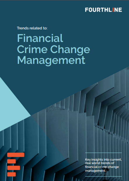 Fourthline white paper financial crime change management