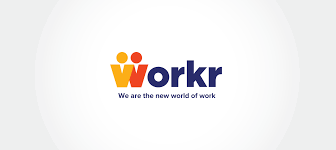 Workr Group logo