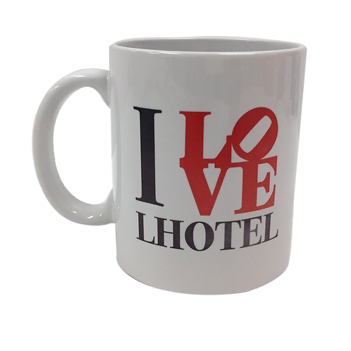 Mug - I Love Lhotel Montreal 2