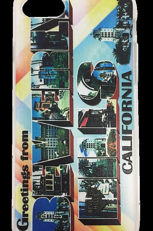 Coque Iphone 6/7 Beverly Hills