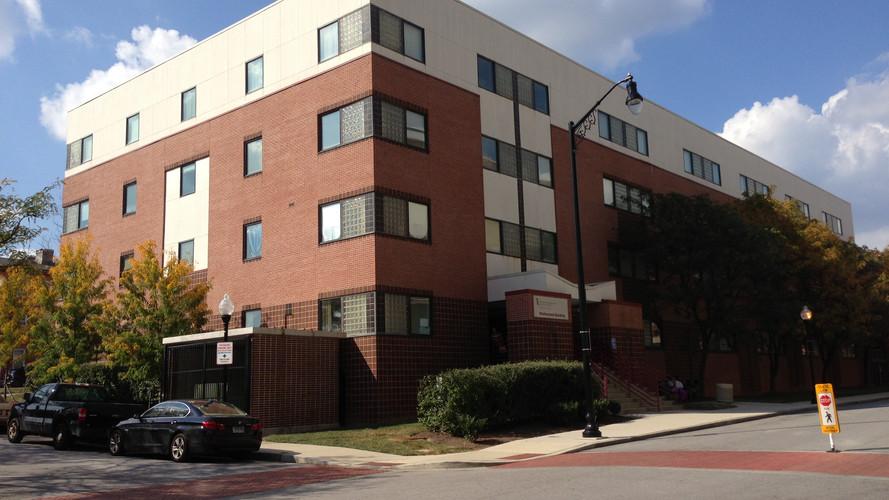 University Midtown Professional Center