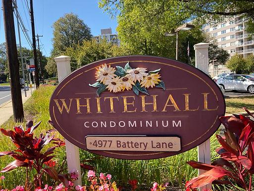 Whitehall Condominium