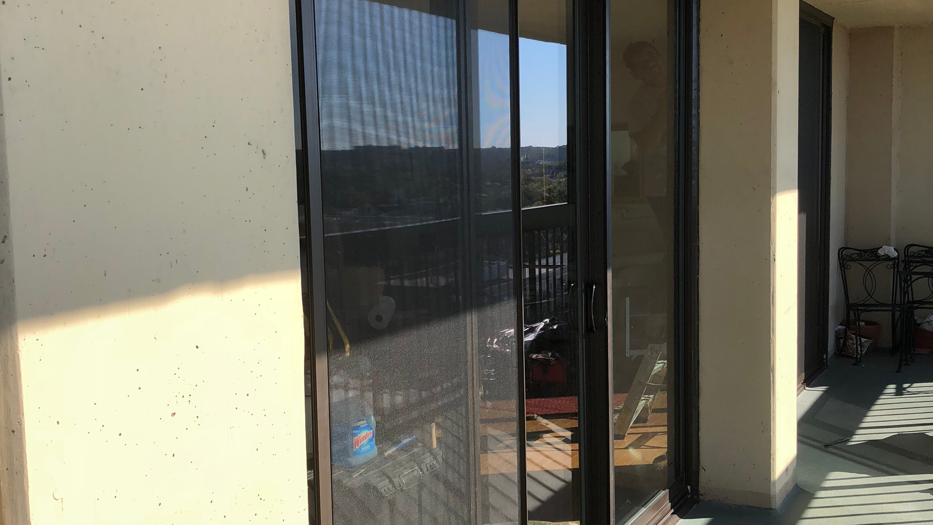 Alexandria House | Window Installation Service Columbia
