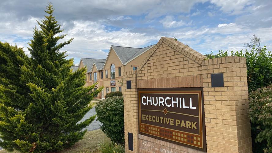 Churchill Executive Park