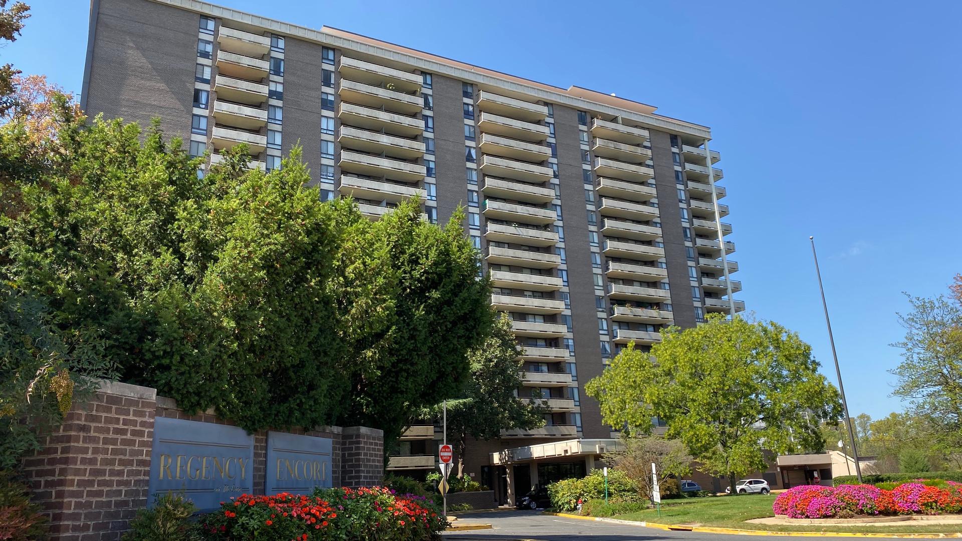 Replacement windows for condominiums
