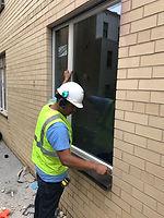 Sliding glass doors services Columbia