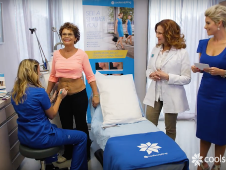 How Does CoolSculpting® Work? Read About a Full CoolSculpting Treatment.