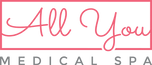 AllYou Medical Spa Logo