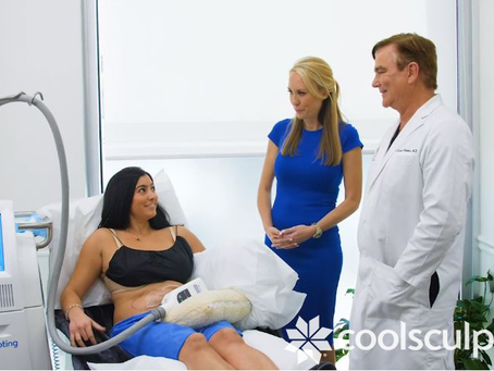 What to Expect Before, During and After a CoolSculpting® Treatment