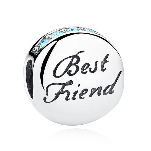 Best Friend, Silver Charm