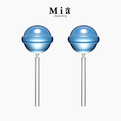 Lollipop Drop Earrgins
