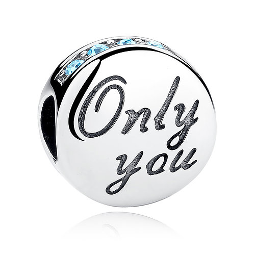 """Only You"" Swear, Silver Charm"