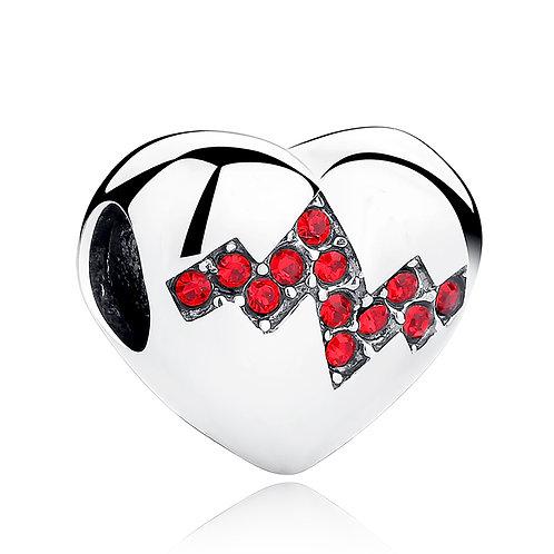 Heart Beat, Silver Charm