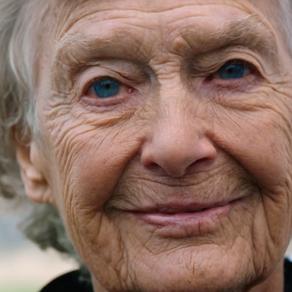 The Iron Nun – Sister Madonna Buder