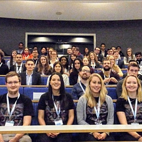 Young Life Scientists' symposium: frontiers in musculoskeletal health, ageing and disease