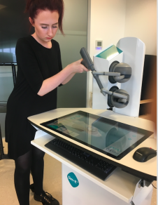 """Nuffield Research Placements: """"My experience at the Orthopaedic Research Institute"""""""