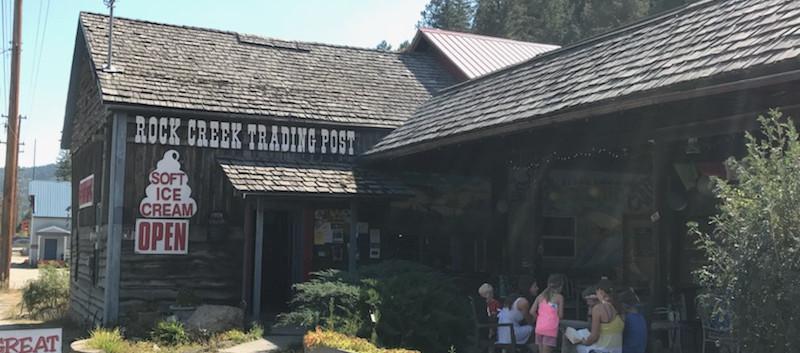 Rock Creek Trading Post