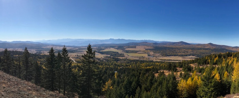 Sdiely mountain view