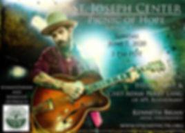 St. Joseph Center Virtual Picnic June 7