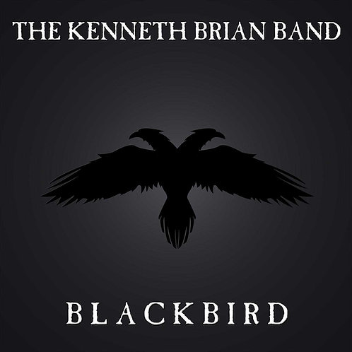 Blackbird CD (EP)
