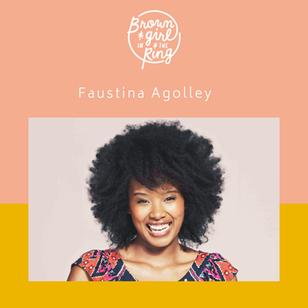 Faustina Agolley