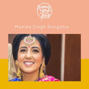 Monika Singh Gangotra