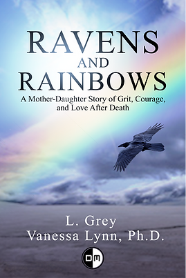 Ravens and Rainbows_Front.png