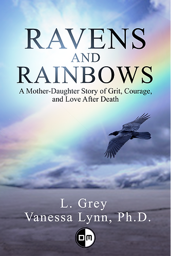 Ravens & Rainbows