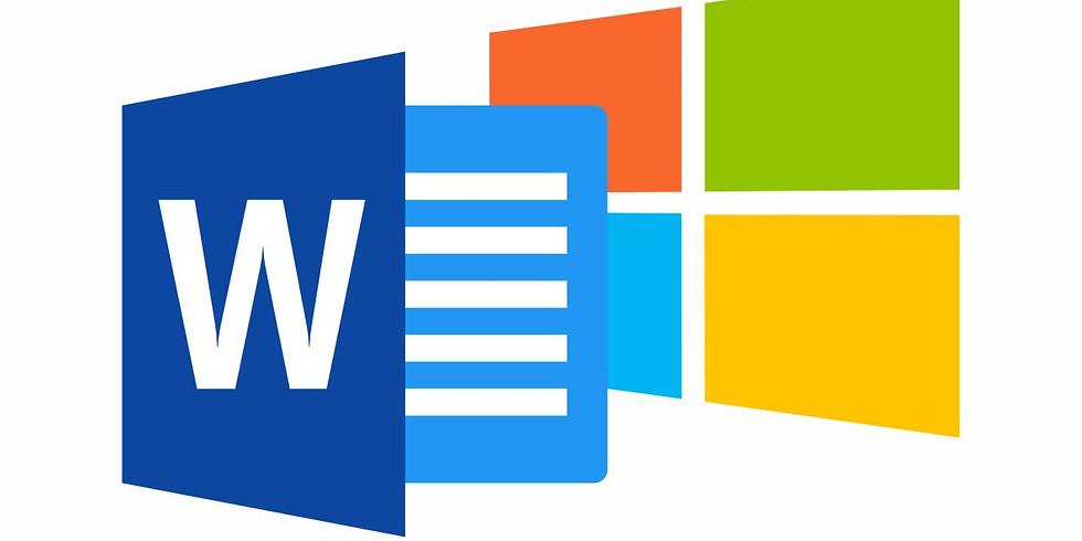 Windows 10 & Word 2016 Kompakt-Basiskurs