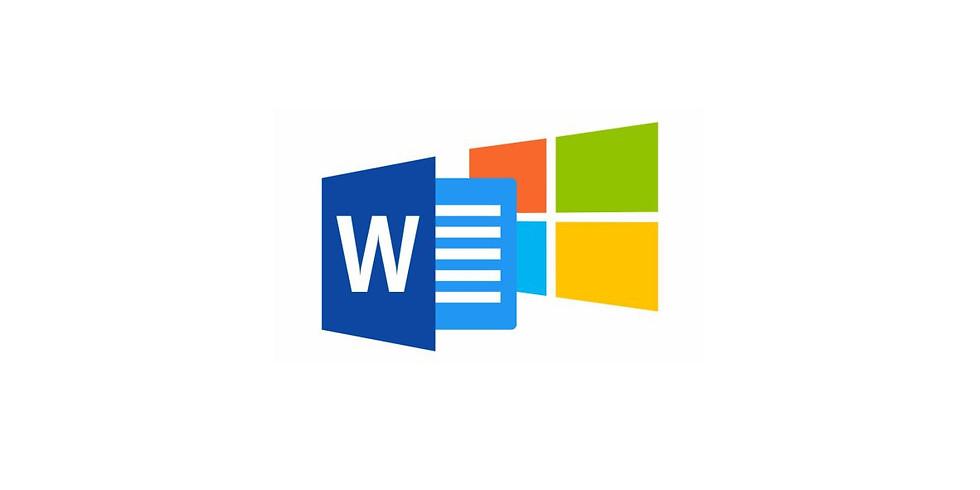 Windows 10 & Word 2019 Kompakt-Basiskurs