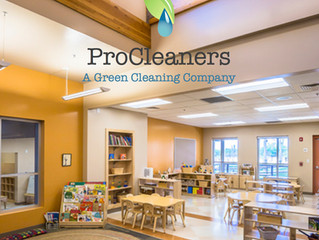 Cleaning Schools to Improve Health, Attendance, and Learning