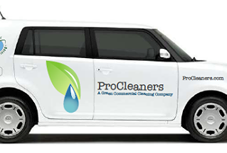 What to look for in a Commercial Cleaning Service.