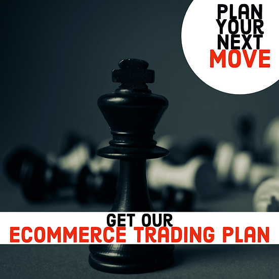 eCommerce Trading Plan