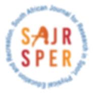 SAJRSPER 2017 logo