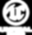 Logotipo Unreal Engine 4