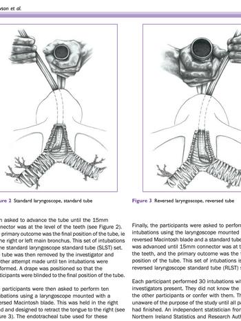 Journal of Perioperative Practice