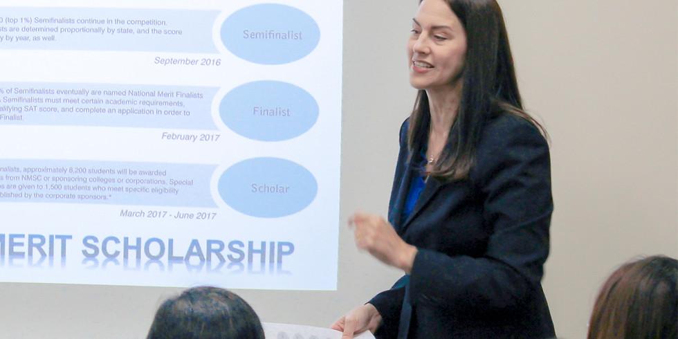 DBHS CAPA Seminar