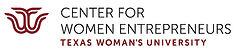 TWU Center for Women Entrepreneurs-signa