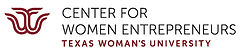 TWU Center for Women Entrepreneurs-signa