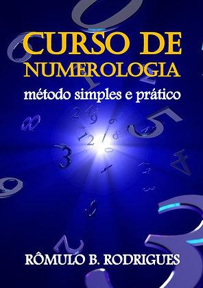 Curso de numerologia: método simples e prático