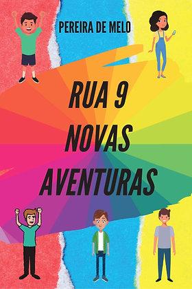Rua Nove - Novas Aventuras