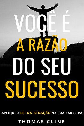 Você é a razão do seu sucesso