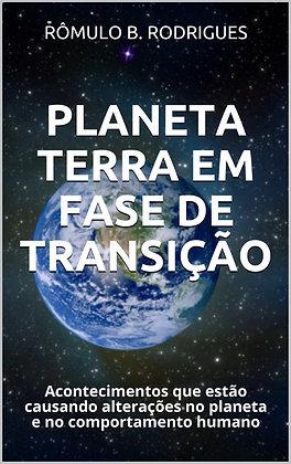 Planeta Terra em fase de transição