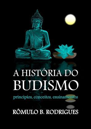A história do Budismo