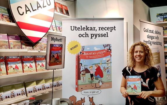 Illustratör: Emilie Bergman