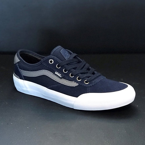 Vans Chima Pro 2 Dress Blue