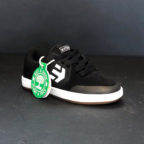 Etnies Kids Marana Black/White