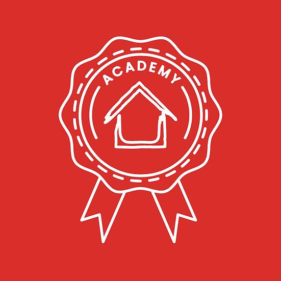 Sept / Okt - Skatehouse Academy: Level 3