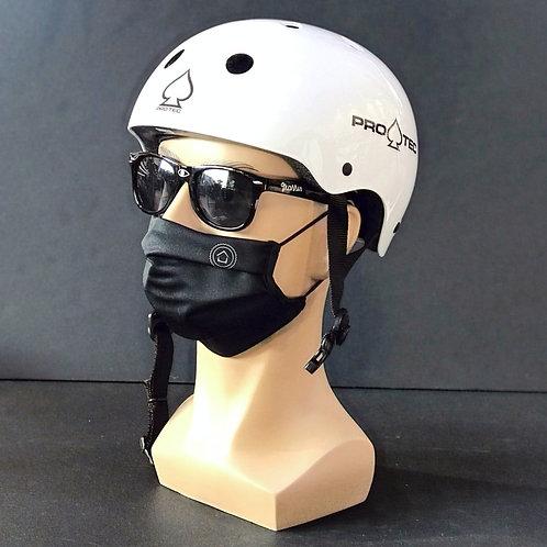 Protec Classic Certified Helmet gloss white