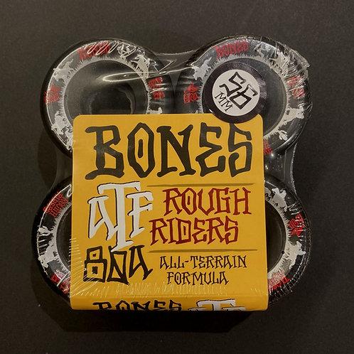 Bones ATF 56mm Rough Riders